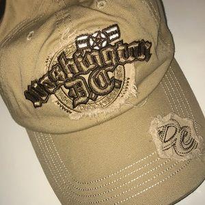 Other - NWT Souvenir baseball cap from Washington, DC.